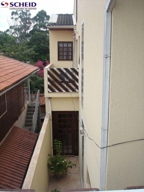 Casa de 3 dormitórios à venda em Vila Anhangüera, São Paulo - SP