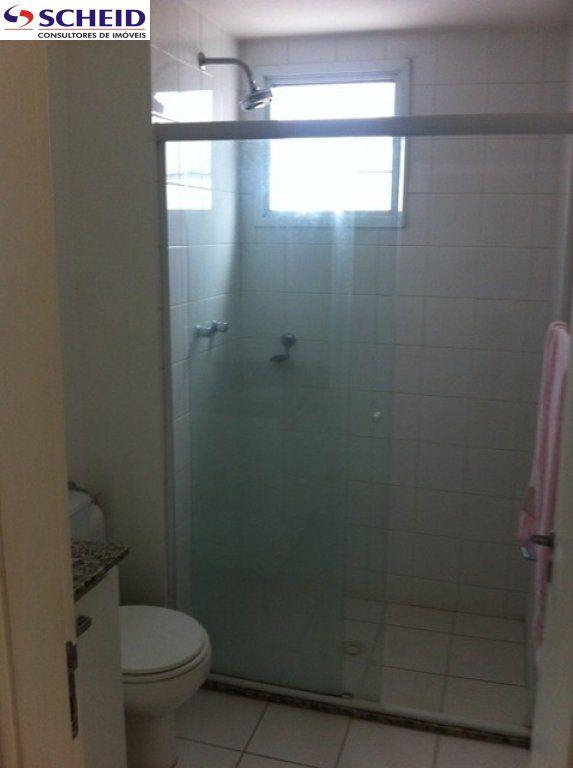 Apartamento de 1 dormitório à venda em Morumbi, São Paulo - SP