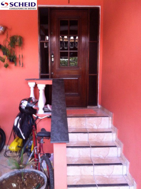 Casa de 3 dormitórios à venda em Parque América, São Paulo - SP