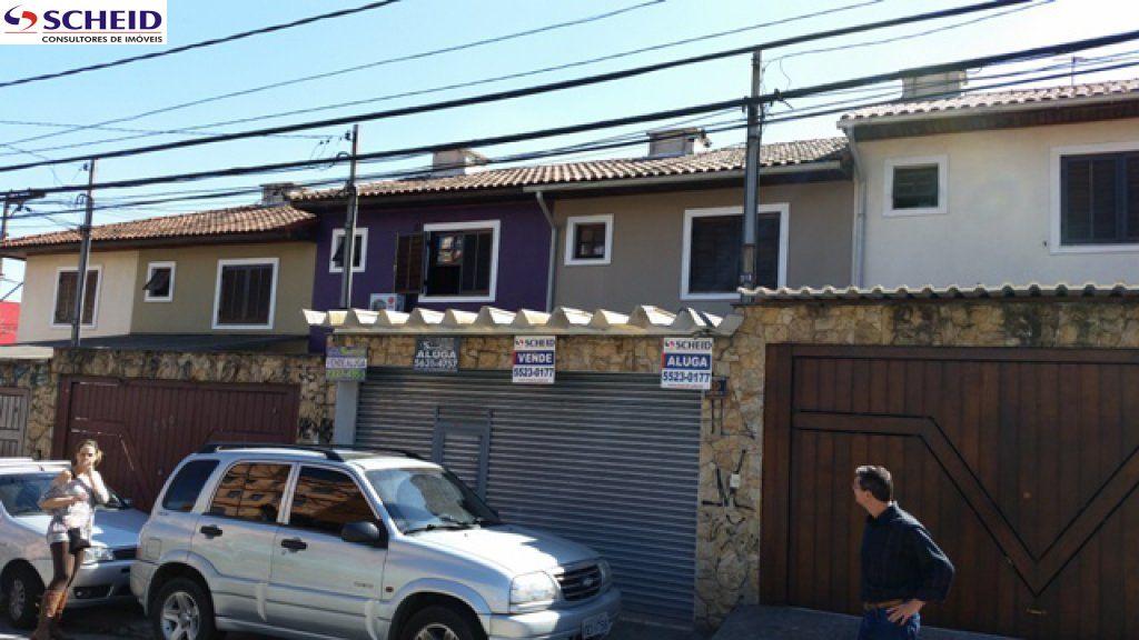 Casa Comercial de 3 dormitórios em Campo Grande, São Paulo - SP