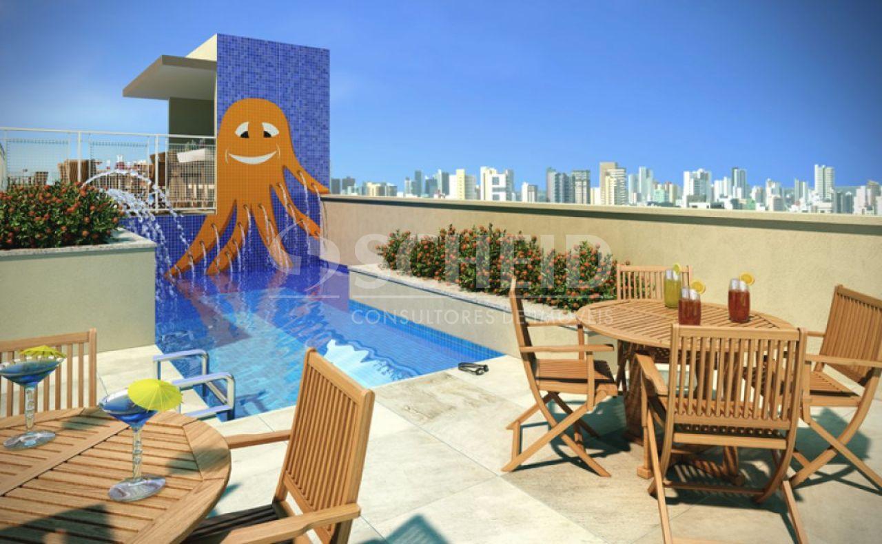 Apartamento de 2 dormitórios em Liberdade, São Paulo - SP