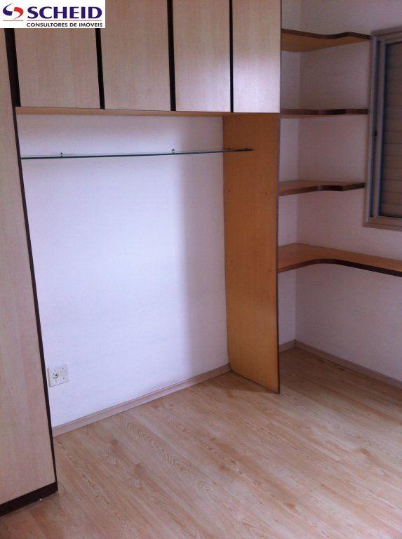 Apartamento de 2 dormitórios em Jardim Sabará, São Paulo - SP