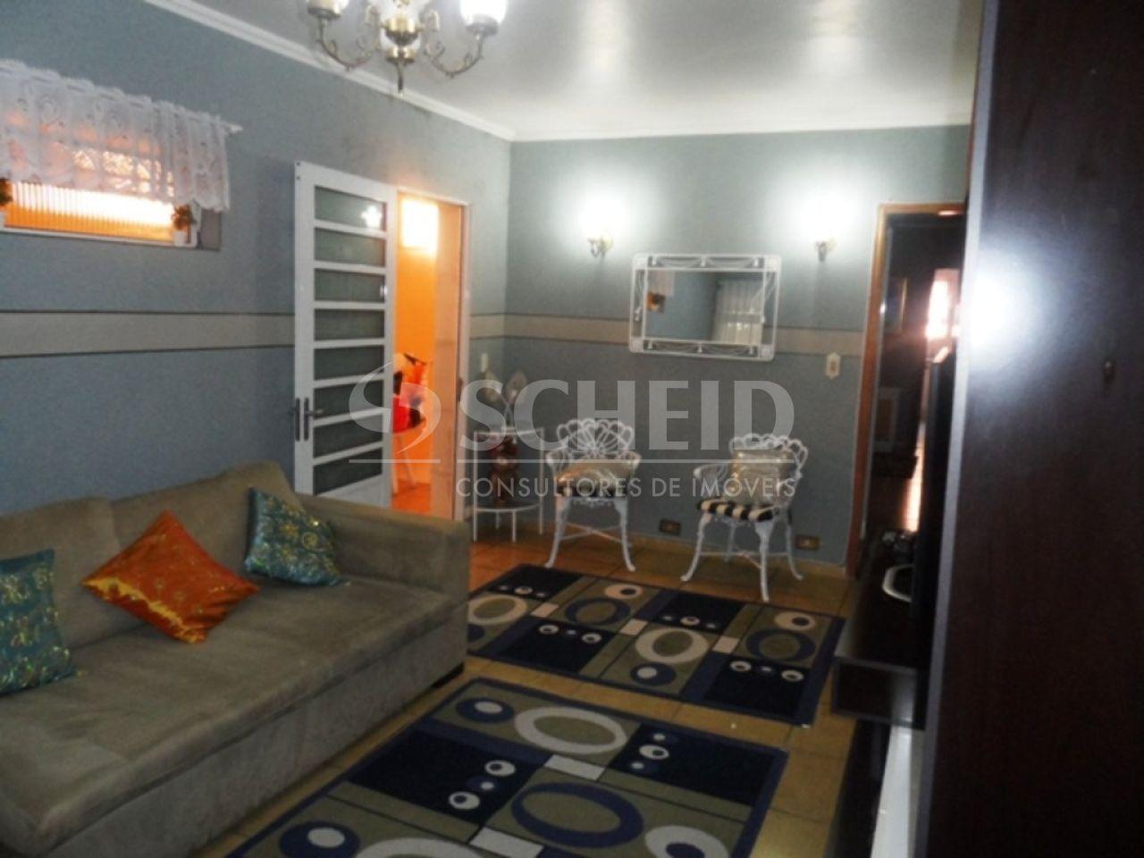Casa de 4 dormitórios à venda em Jardim Consórcio, São Paulo - SP