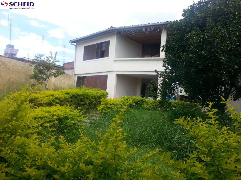 Casa De Vila de 3 dormitórios à venda em Jardim Kioto, São Paulo - SP