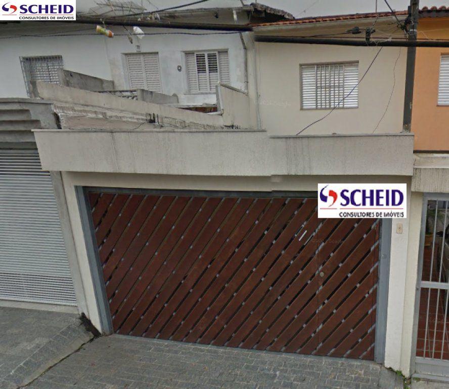 Casa De Vila de 3 dormitórios em Jardim Sabará, São Paulo - SP