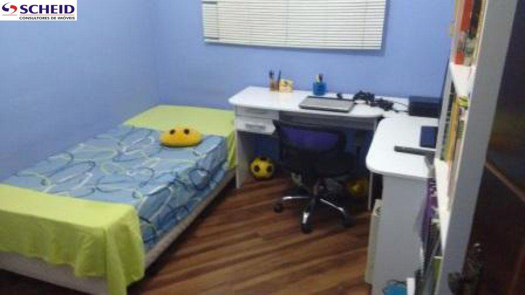 Apartamento de 3 dormitórios em Cidade Dutra, São Paulo - SP