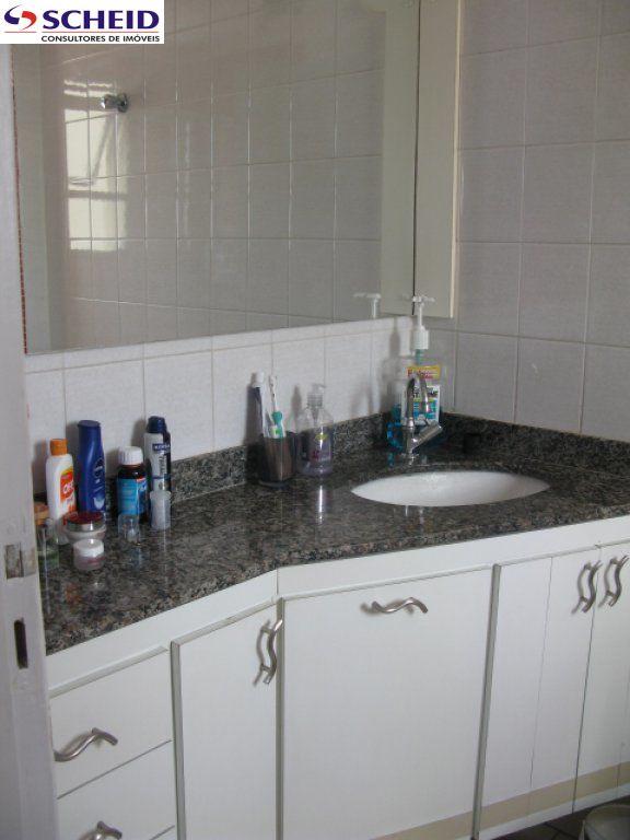 Apartamento de 2 dormitórios à venda em Cupecê, São Paulo - SP