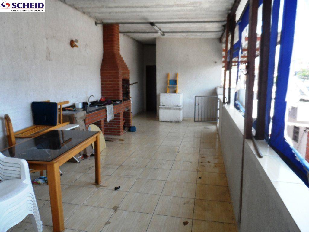 Casa de 4 dormitórios em Cidade Dutra, São Paulo - SP