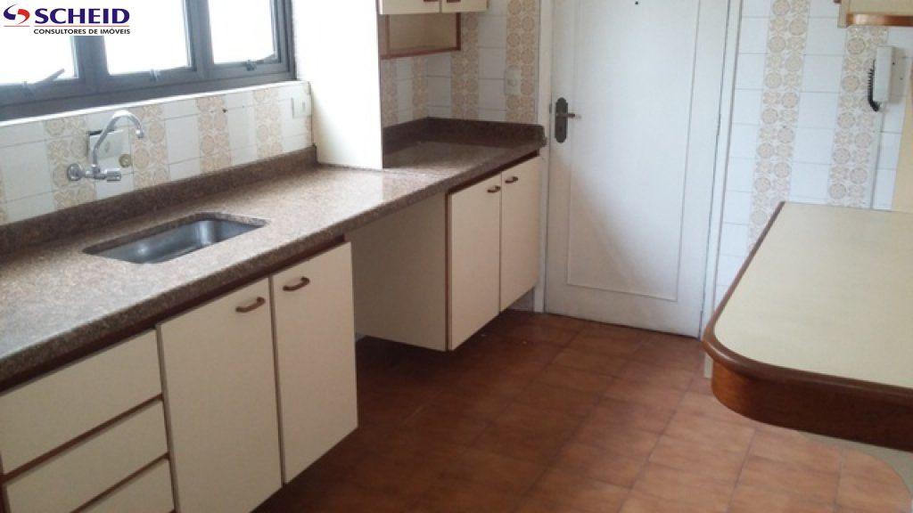 Apartamento de 2 dormitórios à venda em Santo Amaro, São Paulo - SP