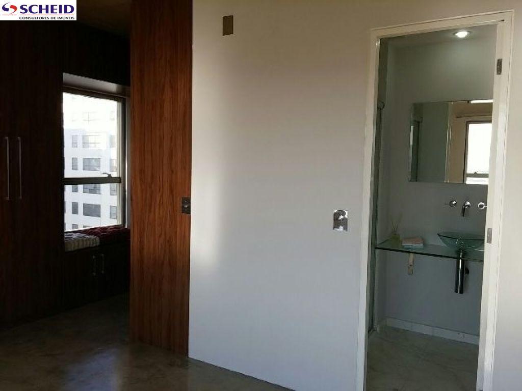 Apartamento de 1 dormitório à venda em Jardim Marajoara, São Paulo - SP