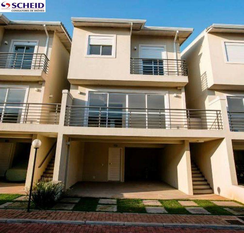 Casa De Condomínio de 4 dormitórios à venda em Cidade Dutra, São Paulo - SP