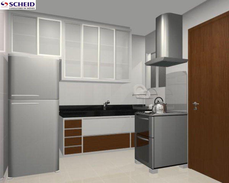 Casa De Condomínio de 3 dormitórios em Vila Dos Andradas, São Paulo - SP