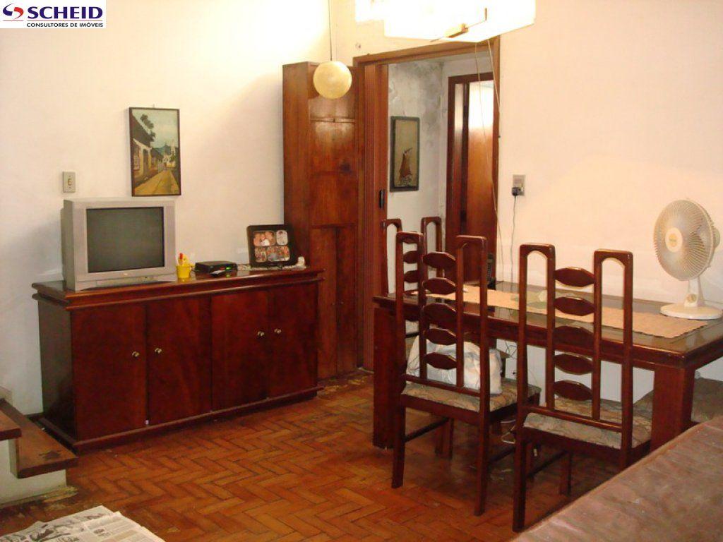 Casa de 3 dormitórios à venda em Chácara Santo Antônio, São Paulo - SP