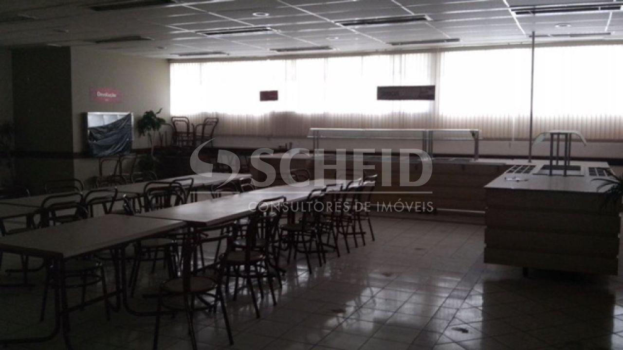 Galpão/depósito/armazém em Santo Amaro, São Paulo - SP