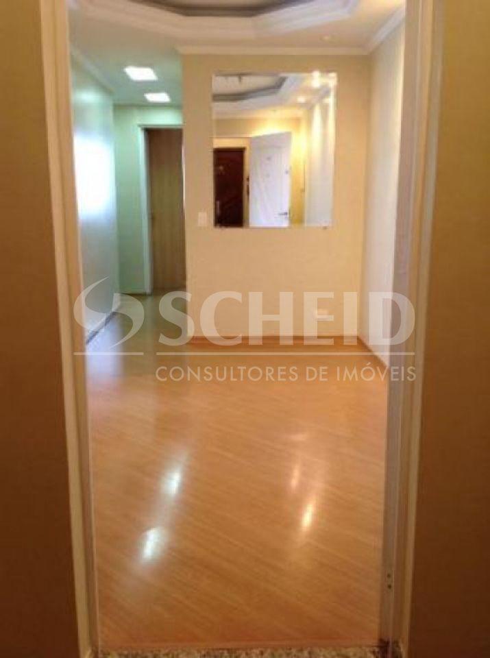 Apartamento de 3 dormitórios à venda em Jardim Melo, São Paulo - SP