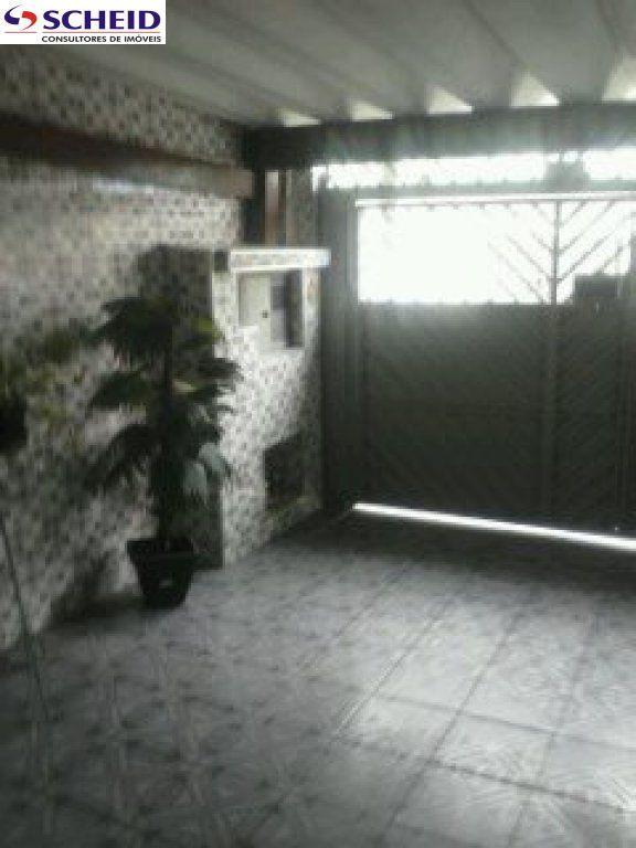 Casa de 2 dormitórios à venda em Parque Doroteia, São Paulo - SP