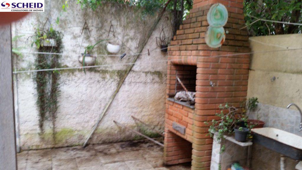 Casa de 4 dormitórios à venda em Santo Amaro, São Paulo - SP