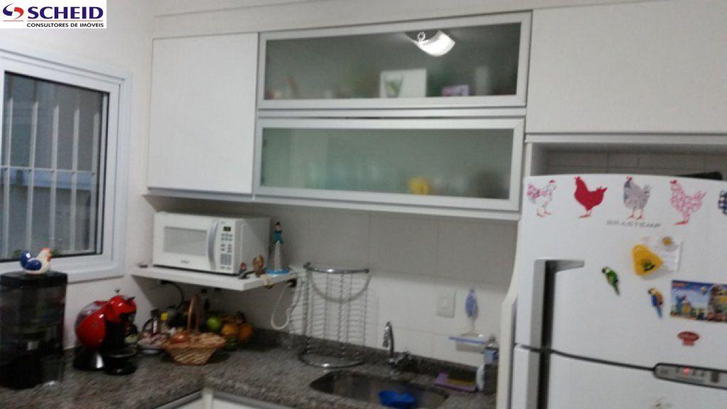 Casa De Condomínio de 2 dormitórios em Jardim Marajoara, São Paulo - SP