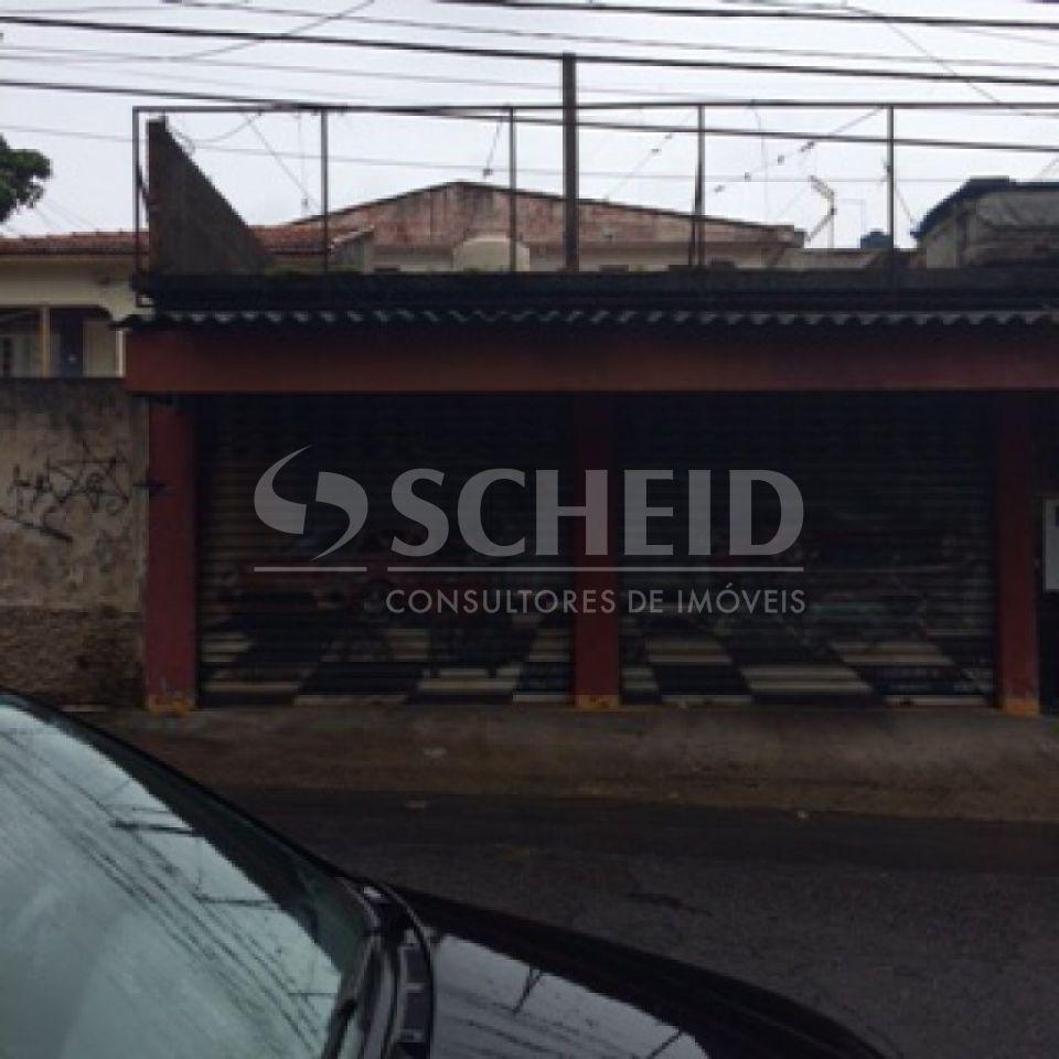 Casa Comercial de 3 dormitórios à venda em Jardim Consórcio, São Paulo - SP
