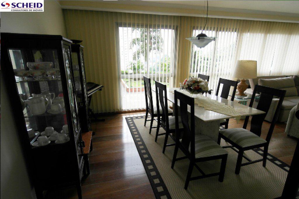 Apartamento de 4 dormitórios à venda em Jardim Marajoara, São Paulo - SP