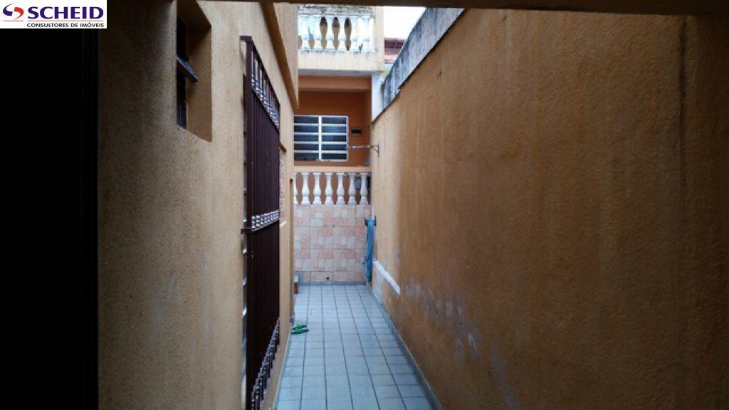 Casa Comercial de 3 dormitórios à venda em Parque Brasil, São Paulo - SP