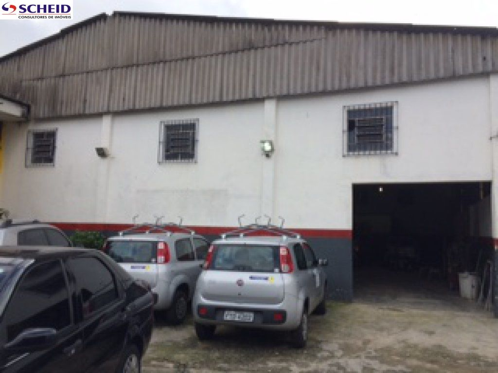 Casa Comercial à venda em Jardim Jabaquara, São Paulo - SP