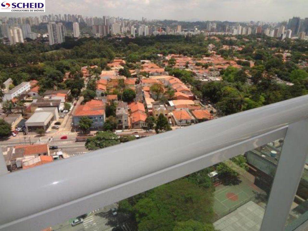 Apartamento de 2 dormitórios à venda em Jardim Santo Amaro, São Paulo - SP