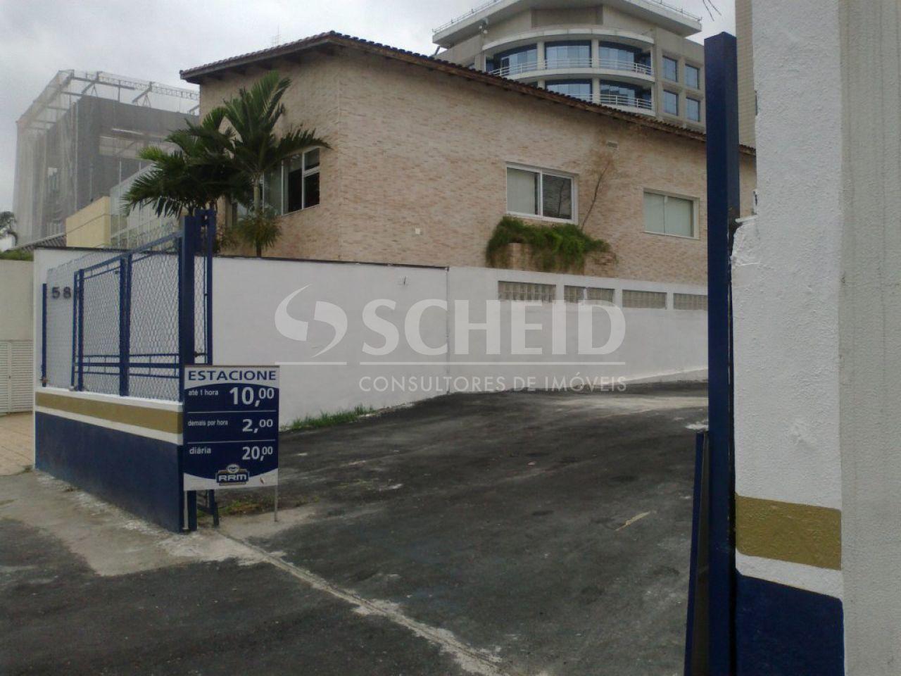 Casa Comercial à venda em Itaim Bibi, São Paulo - SP