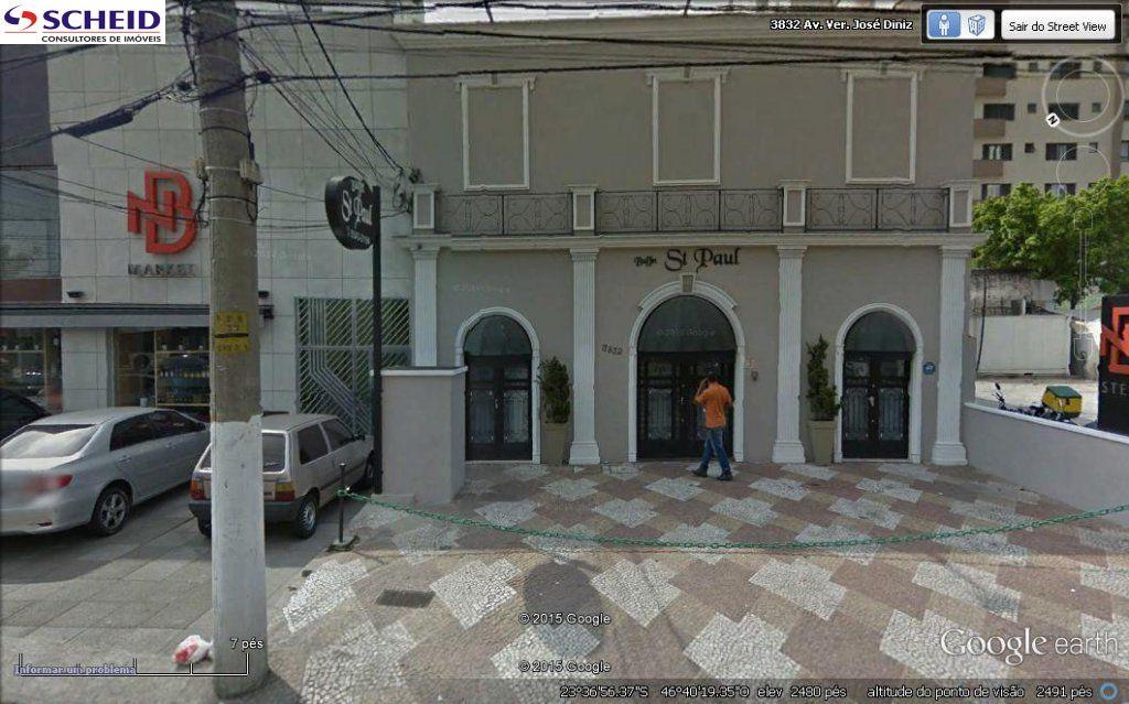 Prédio Inteiro à venda em Santo Amaro, São Paulo - SP