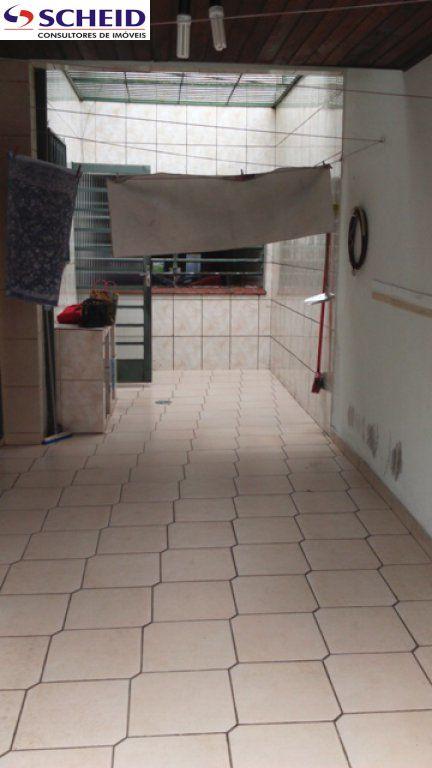 Casa De Vila de 3 dormitórios em Brooklin, São Paulo - SP