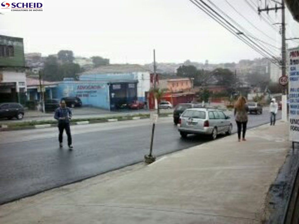 Galpão/depósito/armazém à venda em Jardim Ângela (Zona Sul), São Paulo - SP