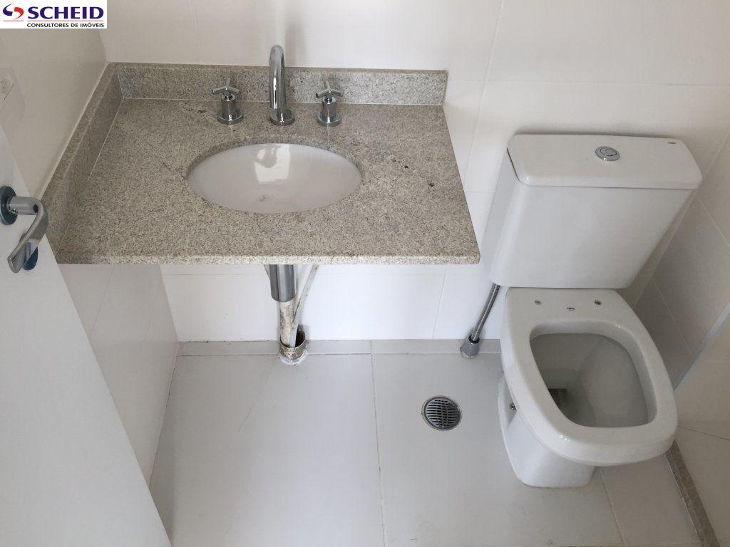 Apartamento de 1 dormitório à venda em Granja Julieta, São Paulo - SP