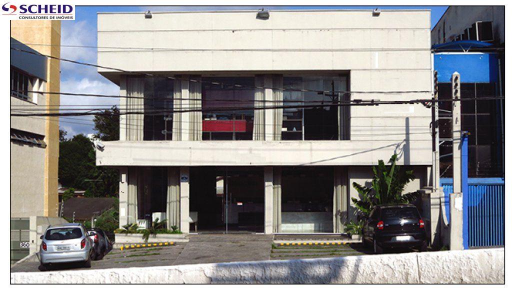 Loja/salão à venda em Chácara Flora, São Paulo - SP