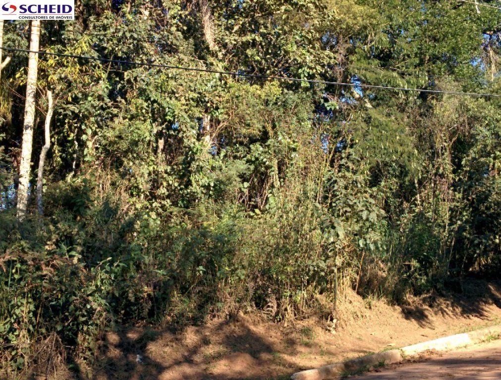 Terreno à venda em Centro, Mairiporã - SP