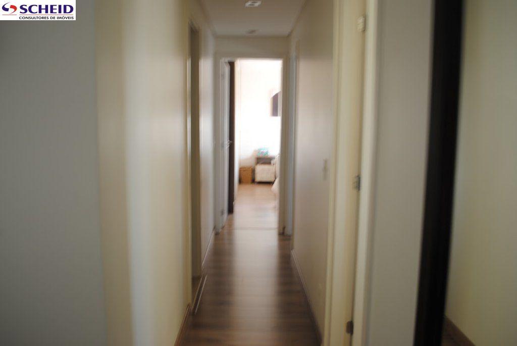 Apartamento de 3 dormitórios à venda em Jardim Dom Bosco, São Paulo - SP