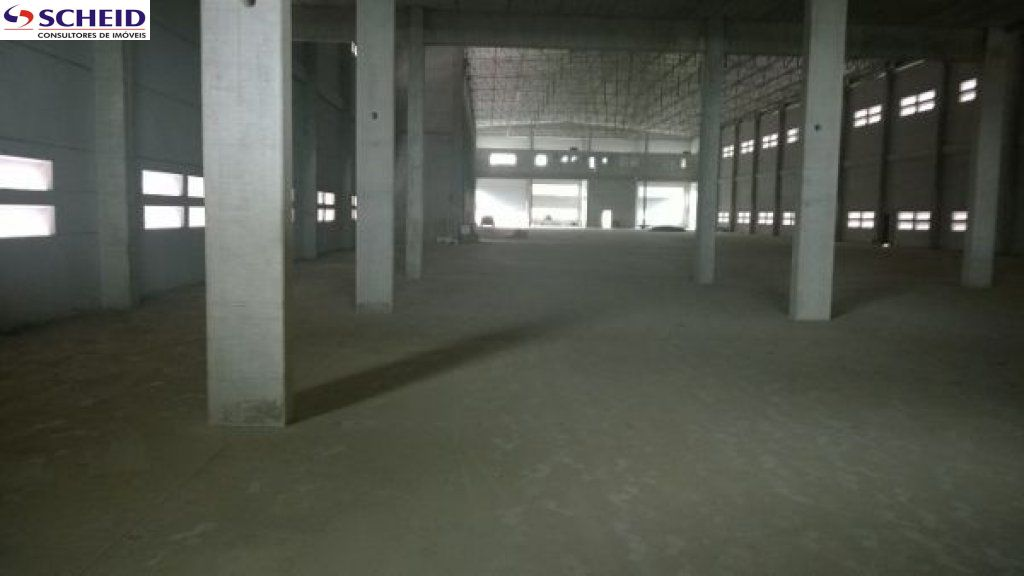 Galpão/depósito/armazém em Vila Menk, Osasco - SP