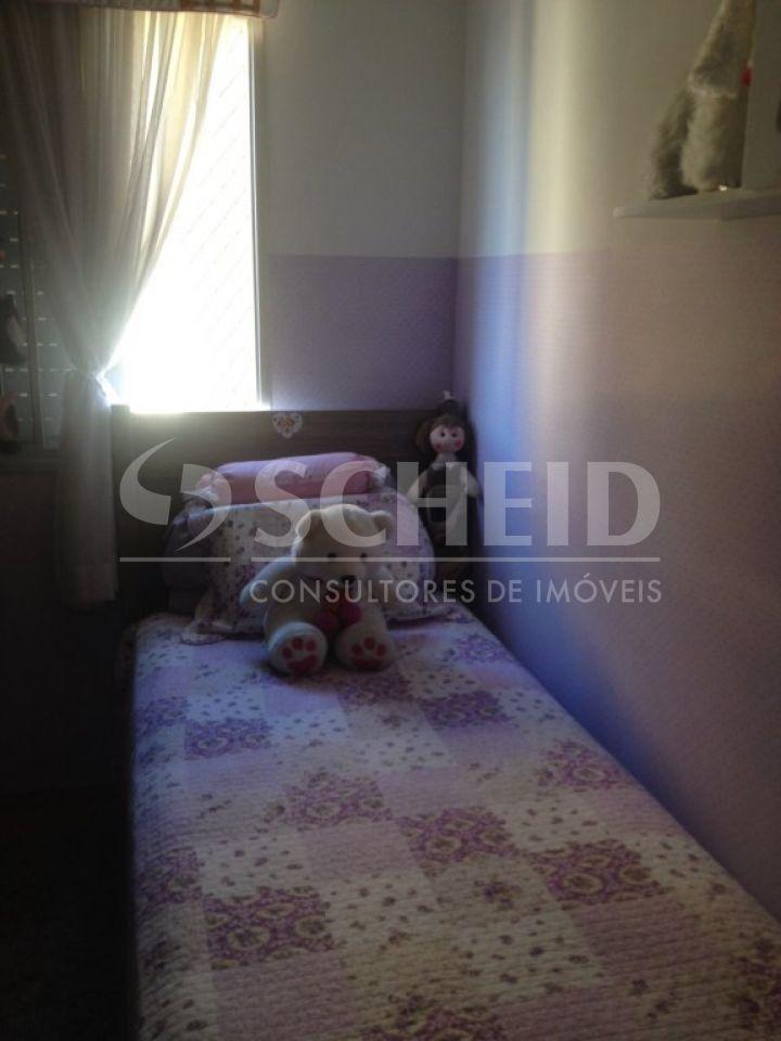 Apartamento de 2 dormitórios em Socorro, São Paulo - SP