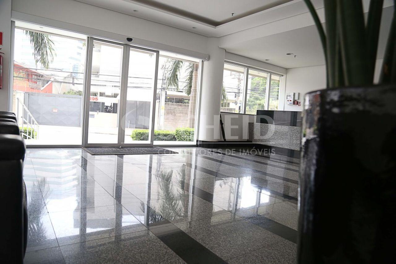 Conjunto Comercial/sala em Vila Olímpia, São Paulo - SP