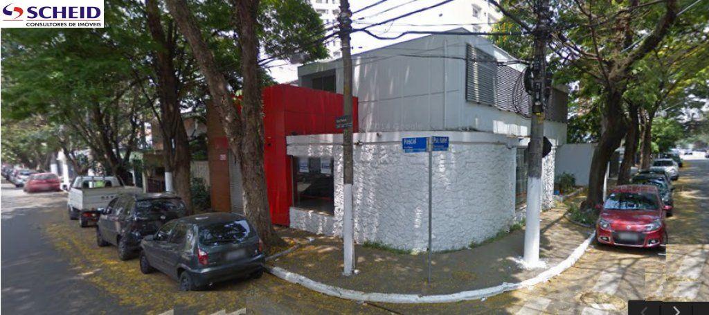 Casa Comercial em Campo Belo, São Paulo - SP