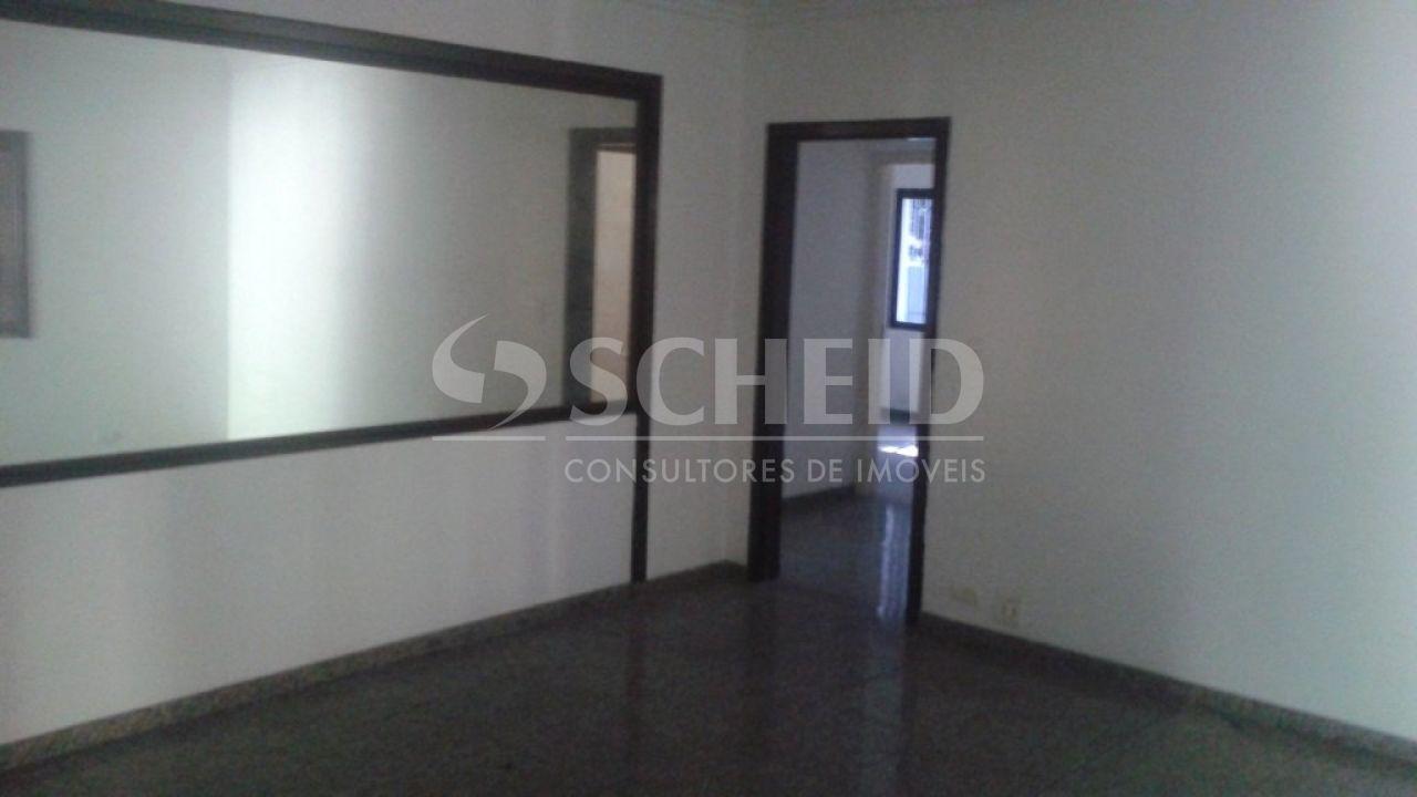 Casa Comercial à venda em Campo Belo, São Paulo - SP