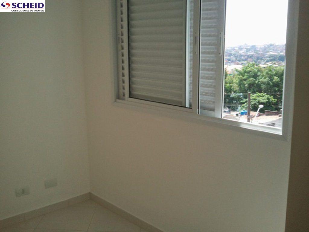 Casa de 2 dormitórios em Jardim Sabará, São Paulo - SP
