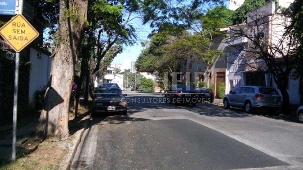 Casa Comercial à venda em Jardim Santo Amaro, São Paulo - SP