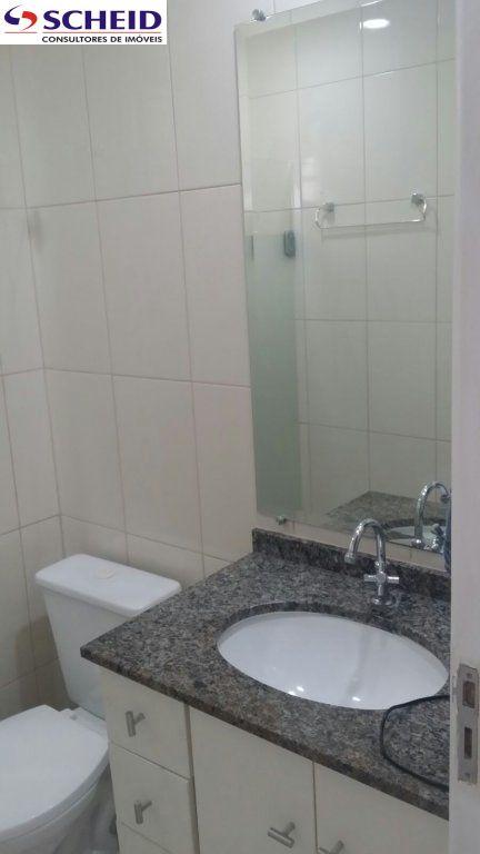 Apartamento de 2 dormitórios à venda em Parque Munhoz, São Paulo - SP