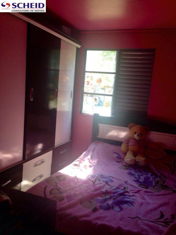 Apartamento de 2 dormitórios à venda em Grajaú, São Paulo - SP