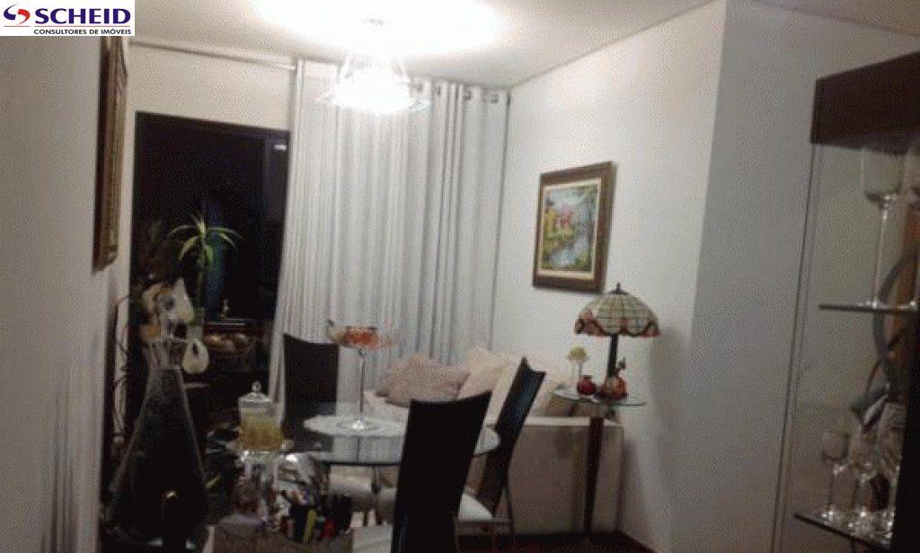 Cobertura de 3 dormitórios à venda em Vila Mariana, São Paulo - SP