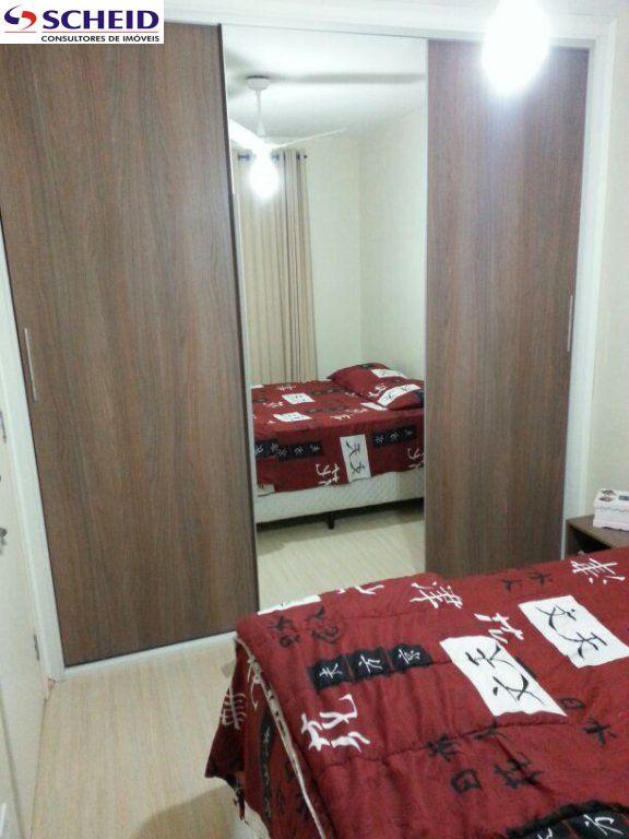 Apartamento de 3 dormitórios à venda em Centro, Diadema - SP