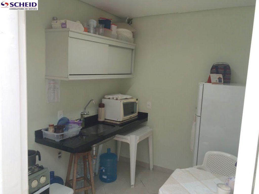 Casa Comercial de 4 dormitórios em Campo Belo, São Paulo - SP