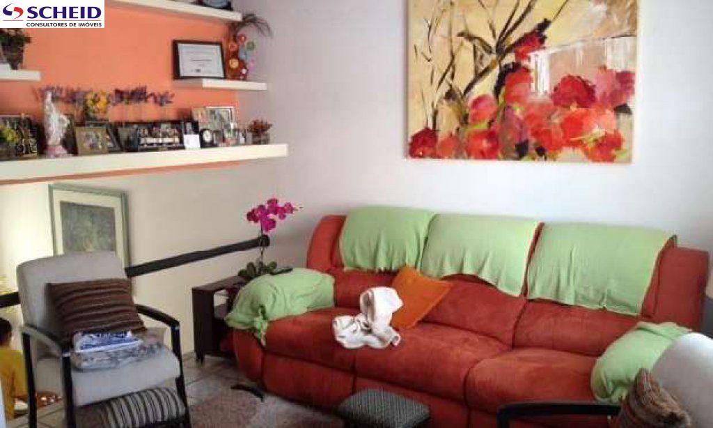 Casa De Condomínio de 3 dormitórios em Jardim Consórcio, São Paulo - SP