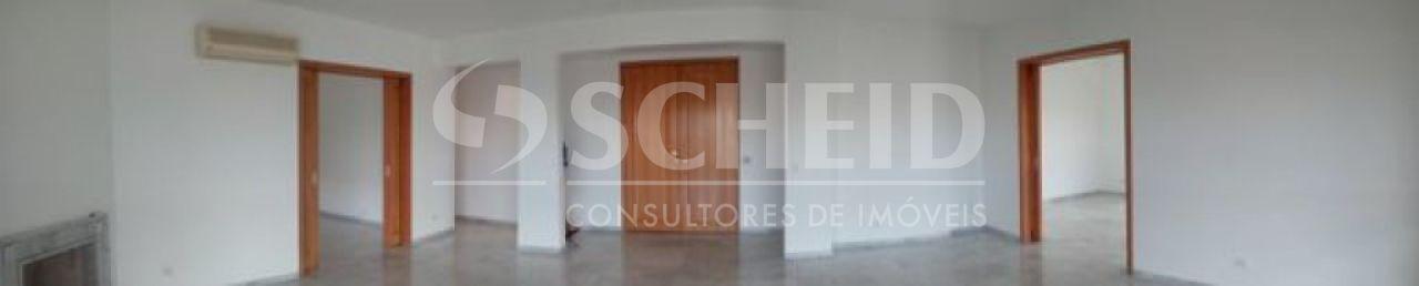 Apartamento de 4 dormitórios à venda em Morumbi, São Paulo - SP