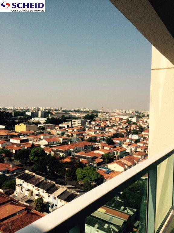 Apartamento à venda em Jardim Aeroporto, São Paulo - SP